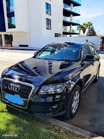 Audi Q5 2.0 TDi Advance
