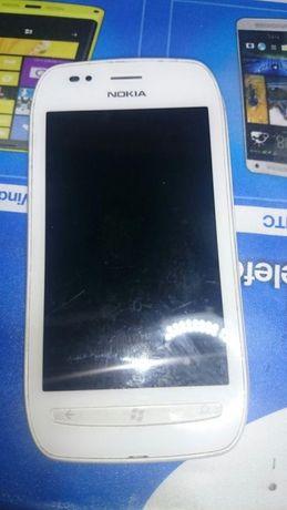 Lumia 710 biala bez simlocka