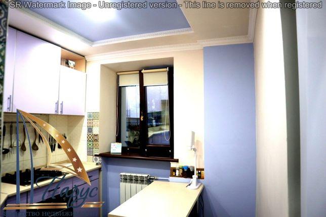 +Продам 3 ком.квартиру кап.ремонт, мебель, кирпич, 33000 дол. Мира