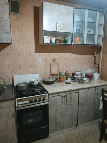 Продам 1 комнатную квартиру на Салтовке Е S4