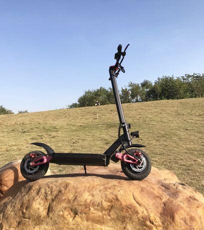 Электросамокат City Rider Energy , G-Booster GT