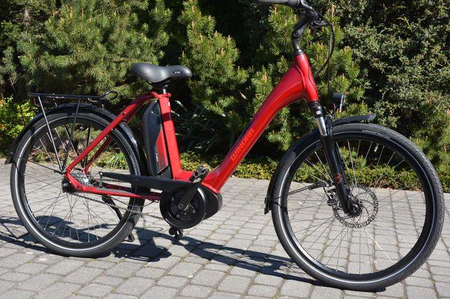 sprzedam rower elektryczny Winora