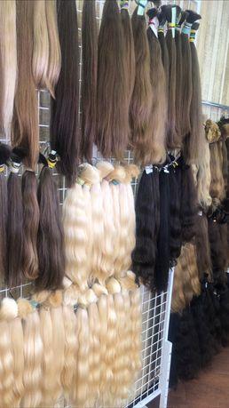 Натуральные славянские волосы для наращивания от 150$