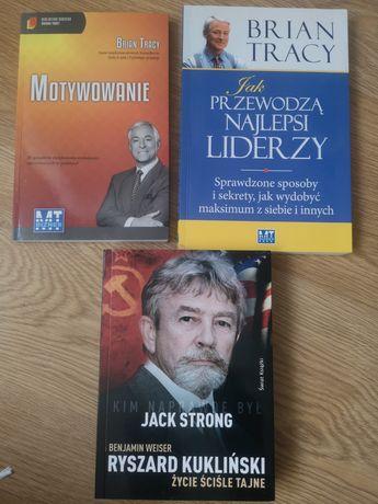 Książki prawie nowe