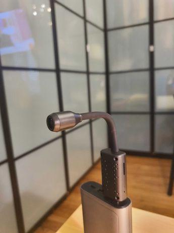 Micro Camera Espia (IP Cam) - Pode visualizar remotamente
