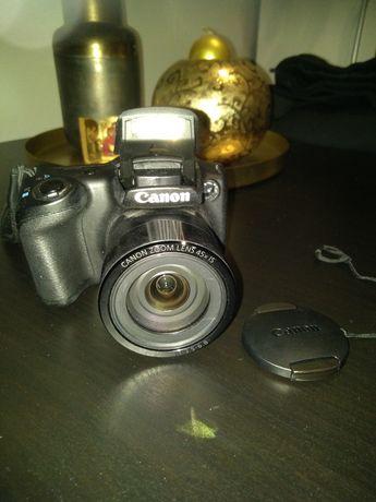 Sprzedam Nowy Aparat Canon Sx430IS ,Wifi , z 3 letnią gwarancją