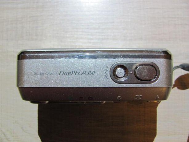 Фотоапарат Fujifilm FinePix A350 5.2 MП