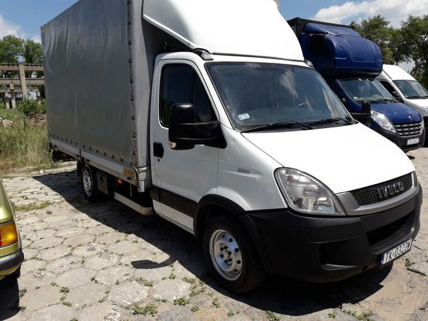IVECO DAILY 35s11  2011 r.