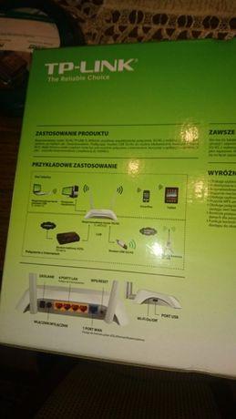 Bezprzewodowy router 3G/4G