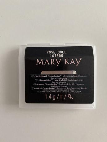 -40% Cień do powiek rose gold Mary Kay