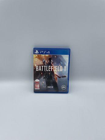 PS4   Battlefield 1   BF I   PL   IGŁA   Zamiana PS5