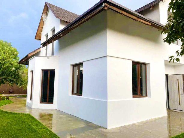 Сдам новый дом в аренду в г. Васильков.Ремонт 2020-2021 года