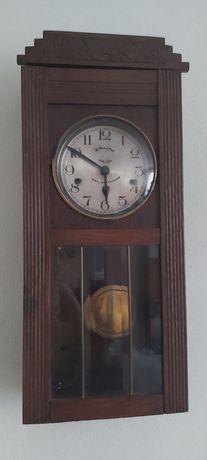 Zegar Kienzle Westminster kwadransowy