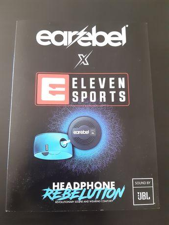 Headphone earebel