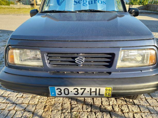 Jeep Suzuky Vitara