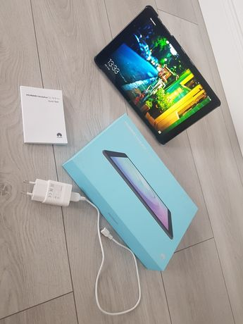 Tablet LTE 10.0 Pro Huwawei Mediapad T2