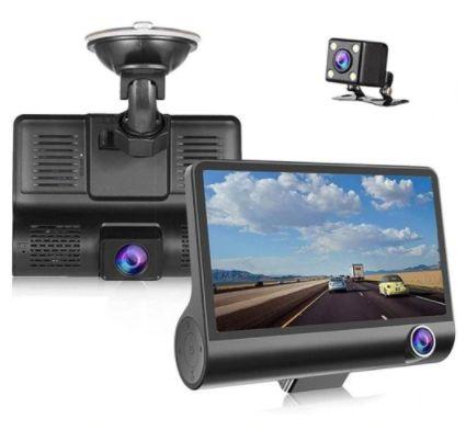 Rejestrator Jazdy Kamera Cofania FULL HD DARMOWA DOSTAWA !!!