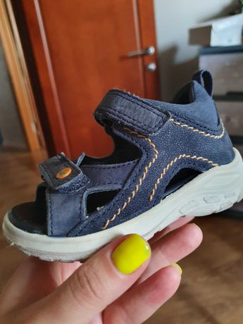 Ессо сандали для мальчика