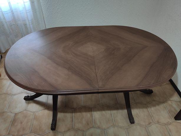 Mesa para sala de jantar extensível