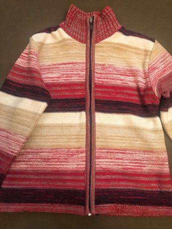 Теплий светрик/Теплый свитер
