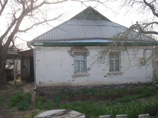 Будинок в Новомиргороді (Златопіль)