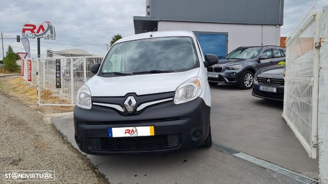 Renault Kangoo Express 1.5 dCi