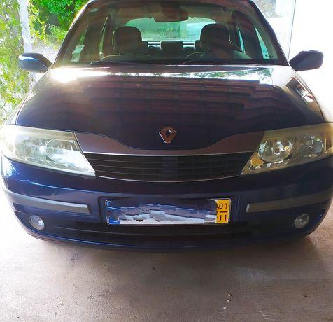Vendo carro Renault Laguna
