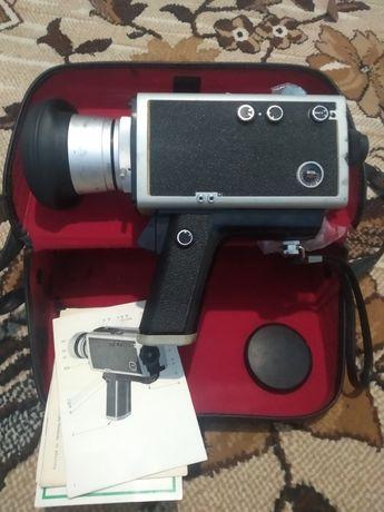 Раритетна відео камера noris ,для колекції
