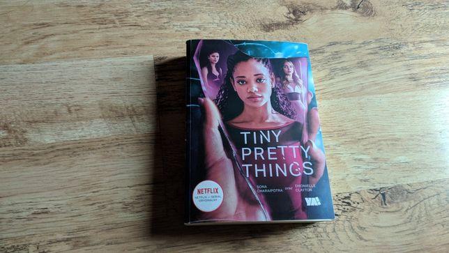 Tiny Pretty Things Sona Charaipotra, Dhonielle Clayton