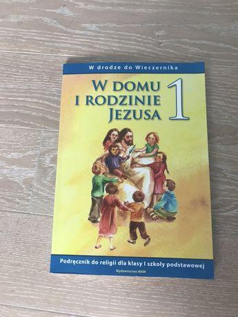 W domu i rodzinie Jezusa 1 oddam