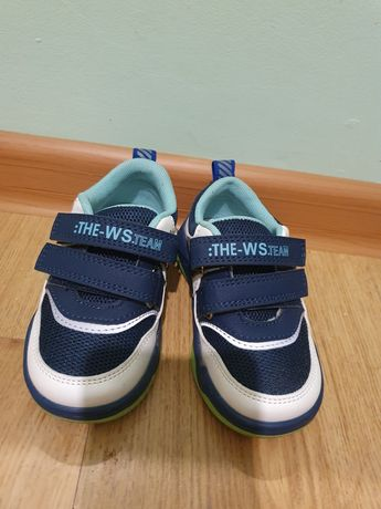 Детские кроссовки для мальчика