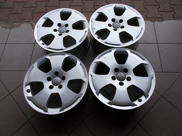 Felgi Aluminiowe 5x112 7,5Jx17'' ET56- Audi/VW/Skoda/Seat
