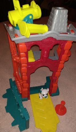 Zabawka Play Doh Straż Strażnica