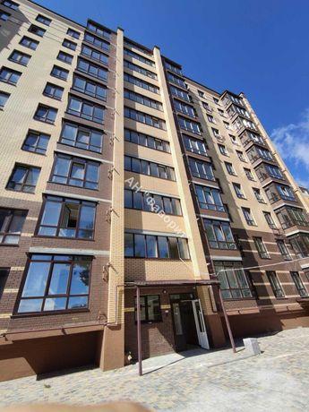 2 комн. квартира в новом доме по ул.Независимости (С1)