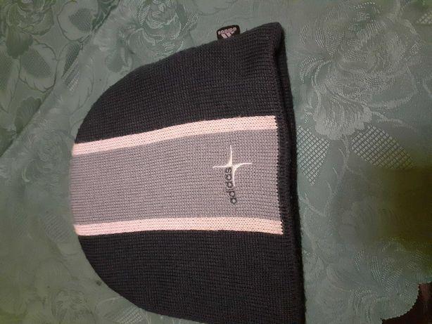 Czpka zimowa Adidas