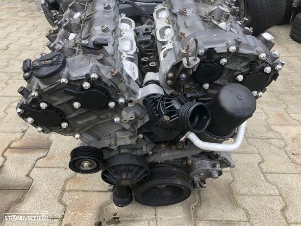 Motor MERCEDES CLS E 3.5 306 CV - 276957 276.957