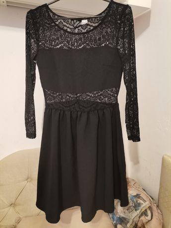 H&M sukienka wizytowa r XS S