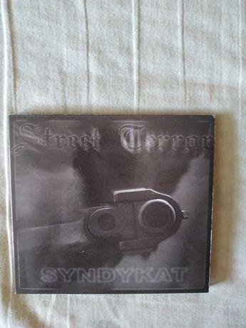 Street Terror - Syndykat hardcore