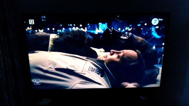 "tv samsung led 46"" SmartTV 1920 fhd 100Hz pvr HbbTV gratis polsat news"