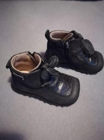 Bartek buty buciki skorzane r. 20