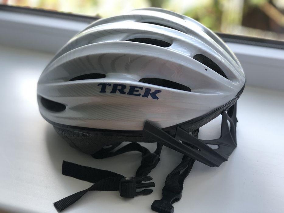 Велосипедний шолом Trek Монастыриска - изображение 1