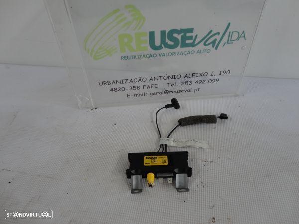 Amplificador De Antena  Saab 9-3 (Ys3f, E79, D79, D75)