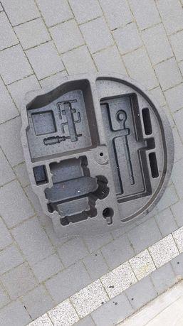 Wkład koła zapasowego Fiat Tipo