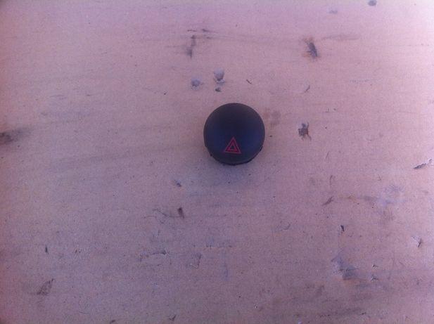 Przełącznik włącznik świateł awaryjnych Mini Cooper R55 R56