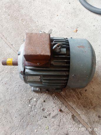 Silnik elektryczny 5.5kW
