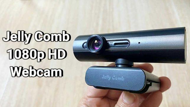 Веб-камера Jelly Comb Webcam