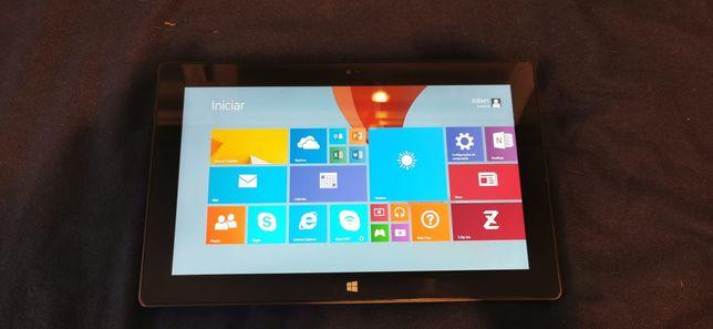 Tablet windows 8.1 Surface Rt 64Gb