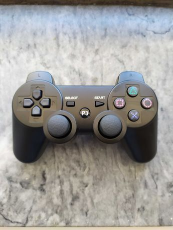 Comando Compatível PS3
