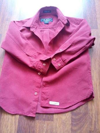 модная рубашка на мальчика 3-4 лет