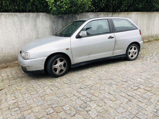 Seat Ibiza 1998 para peças